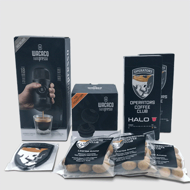 Picture of Coffee Break Kit