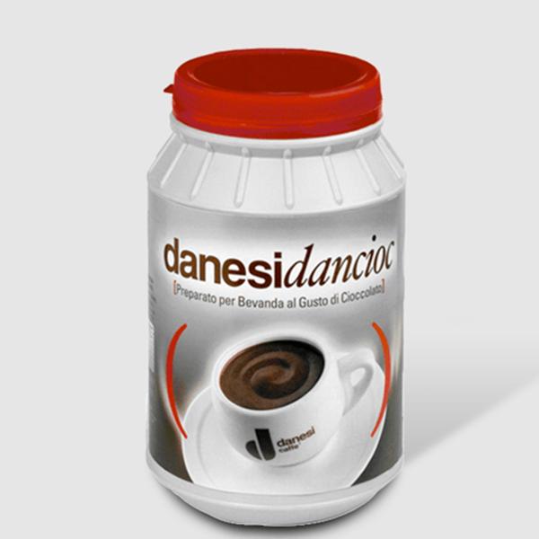 Billede af Danesi Dancioc Chokolade Pulver 1 kg