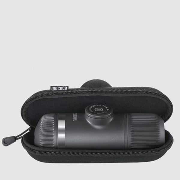 Picture of Nanopresso  Zipper Case Medium