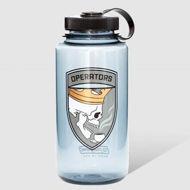 Billede af Operators 1 liter vandflaske fra Nalgene