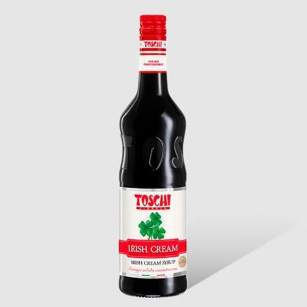 Picture of Operators Coffee Syrup by Toschi, 750ml