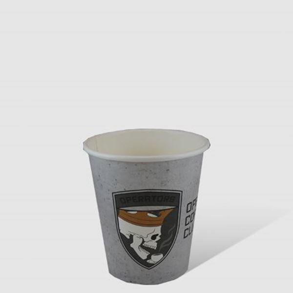 Billede af Operators Espresso Cups, 100 pcs.