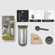 Picture of Cuppamoka Travel Pour-Over