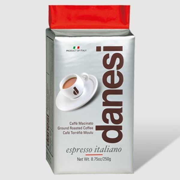 Picture of Gift Card 3 Month Subscription - Danesi Classic Coffee Ground 4x250g