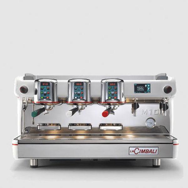 Billede af Operators Espresso Machines, by La Cimbali