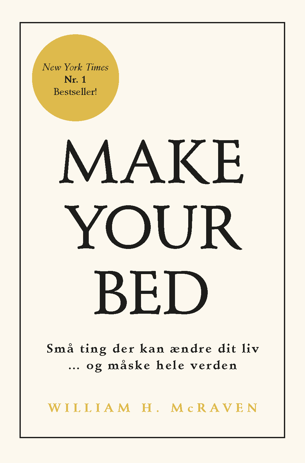 Make Your Bed Look Inside (Pdf format)