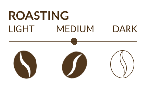 Danesi Roast Medium